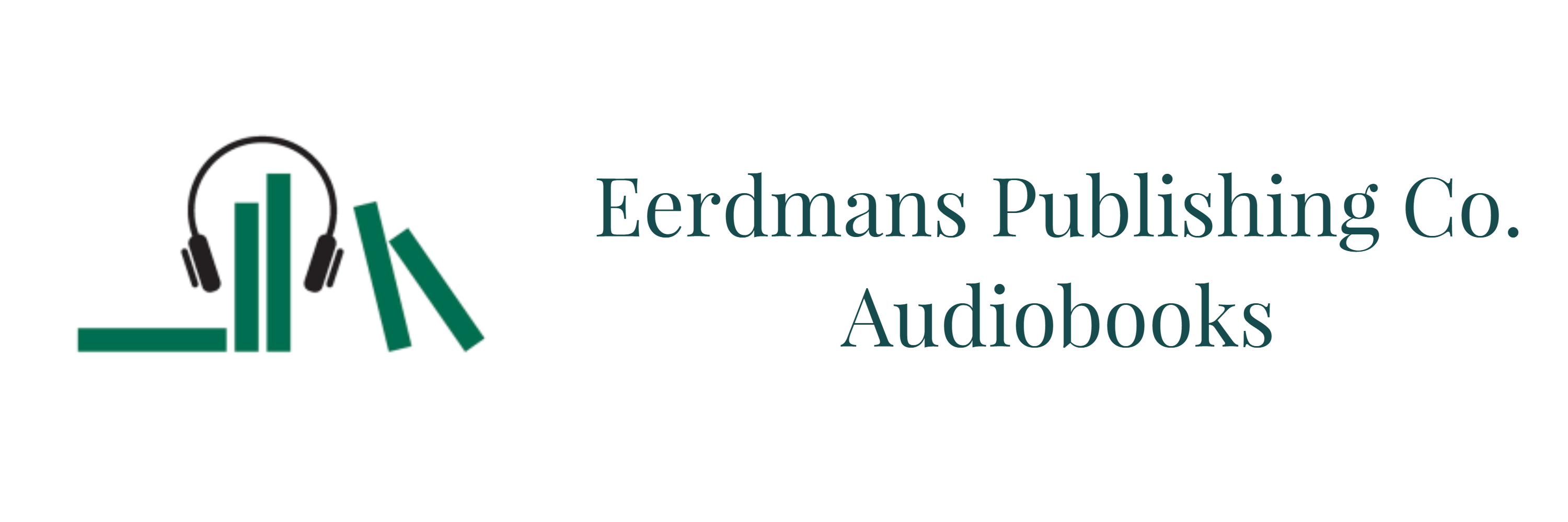 Eerdmans Publishing Co. Audiobooks